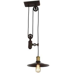 Подвесной светильник Favourite 1762-1P светильник подвесной favourite winch 1762 1p
