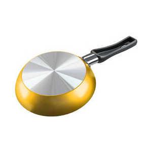 Сковорода Bioflon Baby 8001016 лимонный