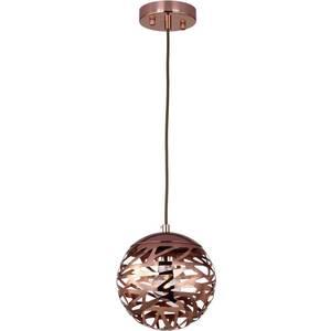 Подвесной светильник Favourite 1846-1P favourite подвесной светильник favourite kupfer 1846 1p