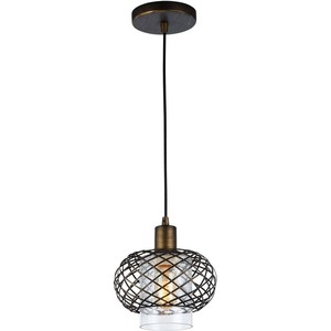 Подвесной светильник Favourite 1710-1P favourite 1710 3p