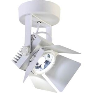 Светодиодный спот Favourite 1771-1U светодиодный спот favourite projector 1771 1u