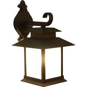 Уличный настенный светильник Favourite 1820-1W favourite уличный светильник favourite provinz 1820 1f