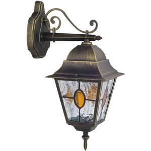 Уличный настенный светильник Favourite 1805-1W favourite настенный светильник favourite wendel 1602 1w