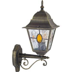 Уличный настенный светильник Favourite 1804-1W favourite 1602 1f