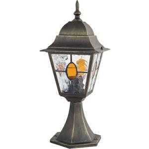 Наземный светильник Favourite 1805-1T favourite уличный светильник favourite zagreb 1805 1t