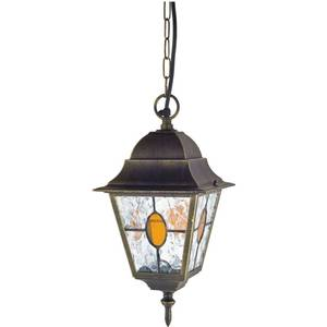 Уличный подвесной светильник Favourite 1804-1P favourite торшер favourite kombi 1704 1f
