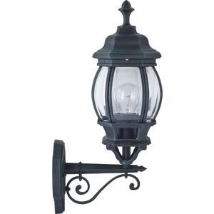 Уличный настенный светильник Favourite 1806-1W favourite настенный светильник favourite wendel 1602 1w