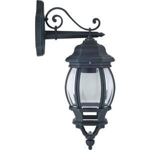 Уличный настенный светильник Favourite 1807-1W уличный настенный светильник favourite paris 1807 1w