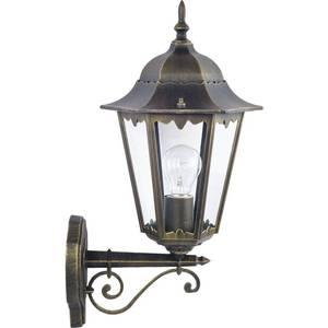 Уличный настенный светильник Favourite 1808-1W садово парковый светильник favourite london 1808 3f