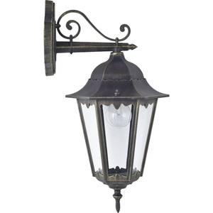 Уличный настенный светильник Favourite 1809-1W kuppersbusch w 1809 0