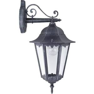 Уличный настенный светильник Favourite 1811-1W