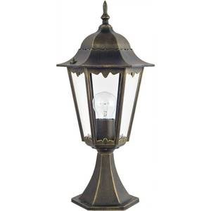 Наземный светильник Favourite 1808-1T уличный светильник favourite london 1808 1t