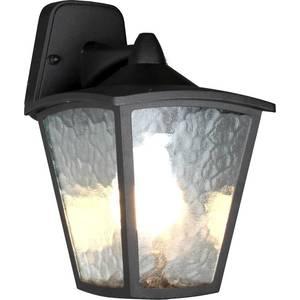 Уличный настенный светильник Favourite 1819-1W favourite настенный светильник favourite wendel 1602 1w