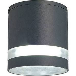 Уличный потолочный светильник Favourite 1830-1U favourite потолочный светильник favourite flashled 1986 1u