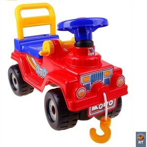 Molto 1534 Автомобиль Джип 4х4