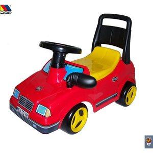 Molto 7994 Каталка-автомобиль спортивный Вихрь