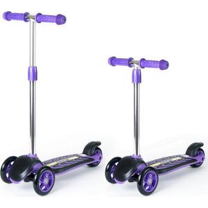 цены  RT 164а Самокат MIDI ORION пурпурный (коробка)