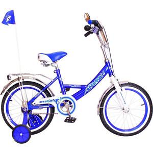 RT KG1405 2-х колесный велосипед BA Дельфин 14, 1s (синий) вспышка для фотокамеры 2xyongnuo yn600ex rt yn e3 rt speedlite canon rt st e3 rt 600ex rt 2xyn600ex rt yn e3 rt