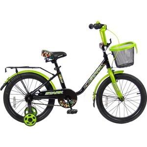 Velolider 18U-009HG 2-х колесный велосипед 18