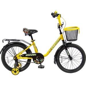 Velolider 18U-009YH 2-х колесный велосипед 18