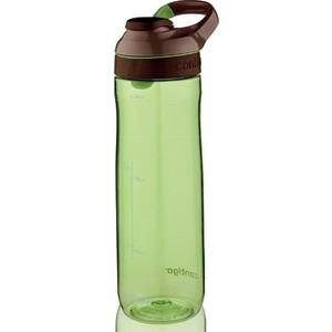 Бутылка для воды Contigo 461 Cortland зелёный бутылка для воды contigo ashland цвет красный 720 мл