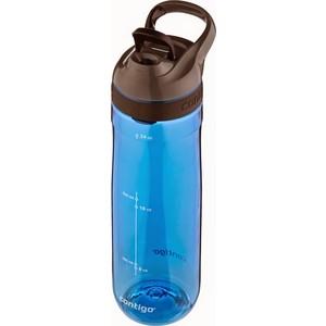 Бутылка для воды Contigo 462 Cortland бутылка для воды contigo rush contigo0242 голубой пластик