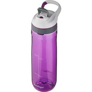 Бутылка для воды Contigo 463 Cortland бутылка для воды contigo ashland цвет красный 720 мл
