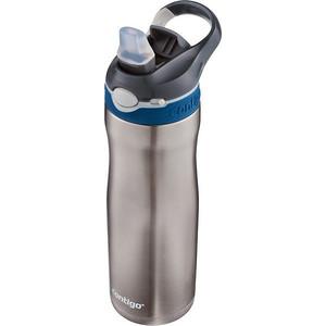Термобутылка Contigo 554 Ashland Chill бутылка для воды contigo ashland цвет красный 720 мл
