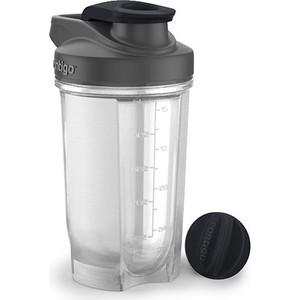 Фитнес-бутылка Contigo 386 Shake & Go фитнес бутылка contigo 386 shake