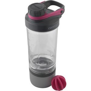 Фитнес-бутылка Contigo 647 Shake & Go фитнес бутылка contigo 386 shake