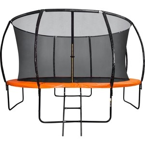 Батут внутренняя сетка, лестница DFC Trampoline Kengoo 10FT-TR-E-BAS allenjoy photographic background graffiti house backdrops baby children vinyl photocall 10ft 20ft