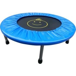Батут без сетки DFC Trampoline Fitness 32INCH-TR баскетбольный щит с кольцом dfc для батутов trampoline