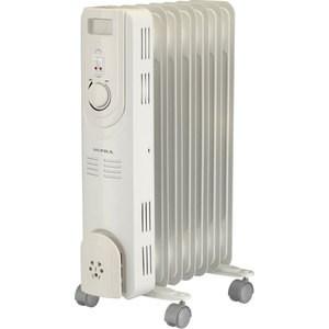 Радиатор масляный Supra ORS-07-S2 белый