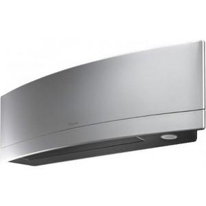 Сплит-системы Daikin FTXG25LS/RXG25L (серебро) daikin atx20kv arx20k
