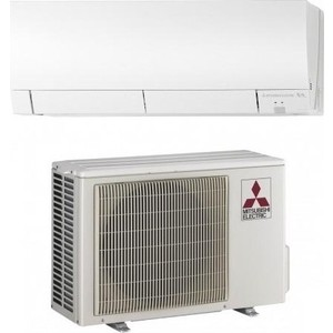 Сплит-системы Mitsubishi Electric MSZ-FH25VE/MUZ-FH25VE сплит системы mitsubishi electric msz ef25veb muz ef25ve черный