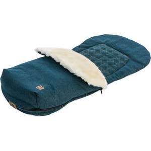 Конверт Moon Foot Muff Jeans (994) сумка для коляски moon messenger bag jeans 994