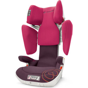 Автокресло Concord Transformer XT Rose Pink 2016 concord scout rose pink 2016