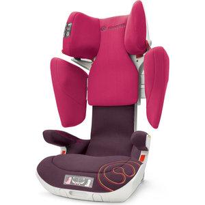 Автокресло Concord Transformer XT Rose Pink 2016