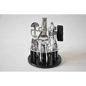 Набор кухонных принадлежностей 7 предметов Kelli KL-2113