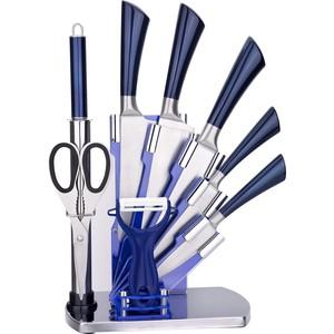 Набор ножей Kelli KL-2107