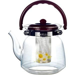 Чайник заварочный 2.2 л Kelli KL-3004 3004
