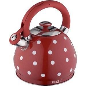 Чайник 3 л Kelli KL-4313