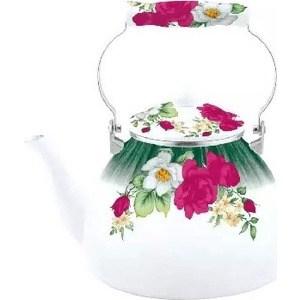 Чайник эмалированный 5 л Kelli KL-4420