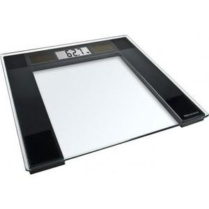 Весы Medisana PSS прозрачный/черный весы напольные medisana 40470 pss чёрный