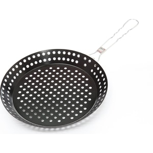 Сковорода d 30см для приготовления блюд на углях Gipfel Akri (2201) сковорода 30см медь