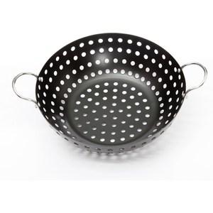 Сковорода-вок d 28 см для приготовления блюд на углях Gipfel Akri (2204) taller 2204 page 10