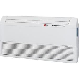 Напольно-потолочная сплит-система LG UV18/UU18 сплит система lg k07ehc
