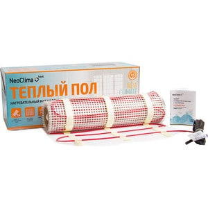 Neoclima N-TM 750/5.0 neoclima slim 30s