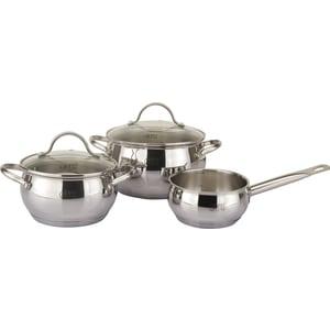 Набор посуды 5 предметов Gipfel Terza (1509)