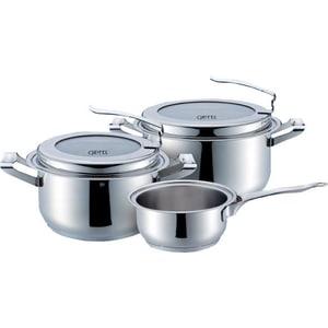Набор посуды 5 предметов Gipfel Master (8595)